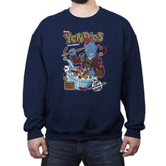 Yond'os - Crew Neck Sweatshirt - Crew Neck Sweatshirt - RIPT Apparel