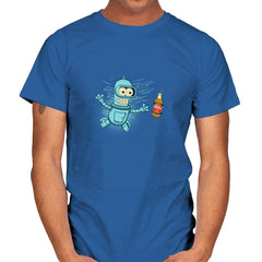 Nevbeermind - Mens - T-Shirts - RIPT Apparel