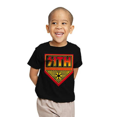 SITH ARMY - Youth - T-Shirts - RIPT Apparel