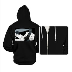 The Panther King of Pop - Hoodies - Hoodies - RIPT Apparel