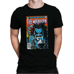 Tha Main Man #1 - Mens Premium - T-Shirts - RIPT Apparel