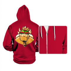 Notorious B.O.S.S - Hoodies - Hoodies - RIPT Apparel