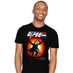 G.I. POE - Mens - T-Shirts - RIPT Apparel