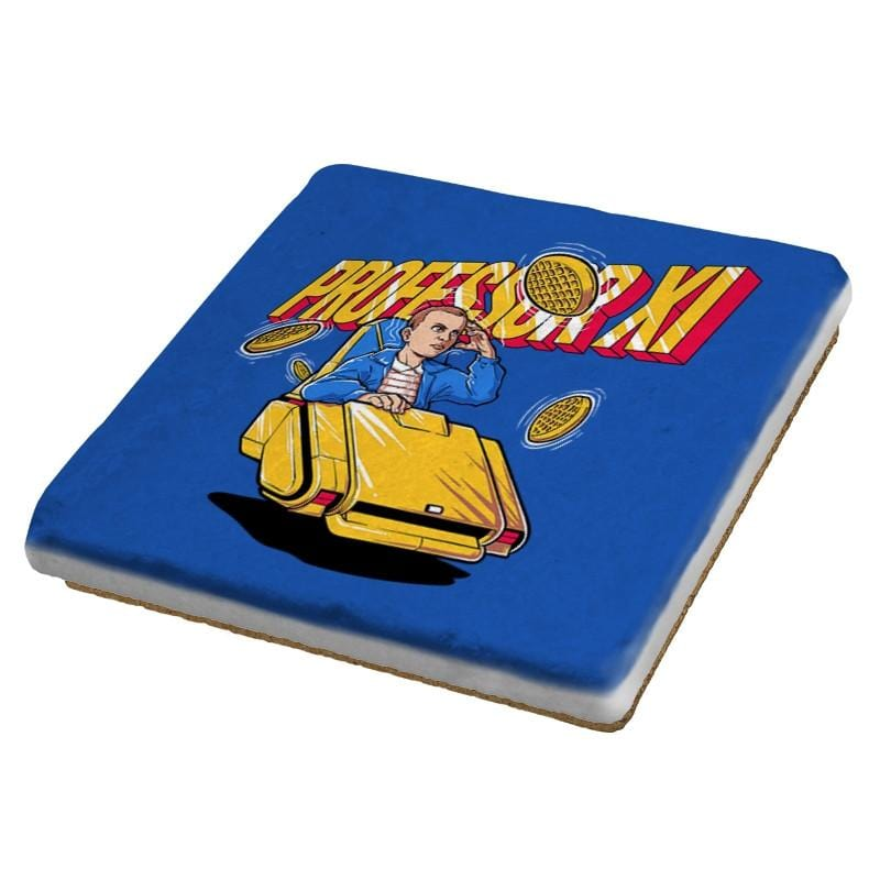 Professor XI Exclusive - Coasters - Coasters - RIPT Apparel