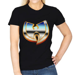 Wu-Mania - Anytime - Womens - T-Shirts - RIPT Apparel