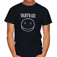 Nightvana - Mens - T-Shirts - RIPT Apparel