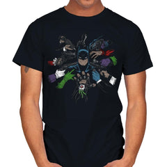 Batwick - Anytime - Mens - T-Shirts - RIPT Apparel