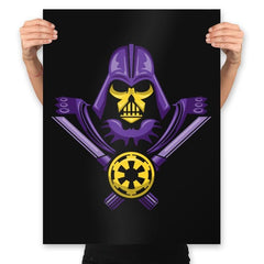 Skelevader - Prints - Posters - RIPT Apparel