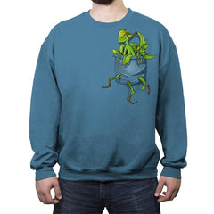 Truckle Shuffle - Crew Neck Sweatshirt - Crew Neck Sweatshirt - RIPT Apparel