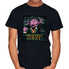 A Beautiful Count - Mens - T-Shirts - RIPT Apparel
