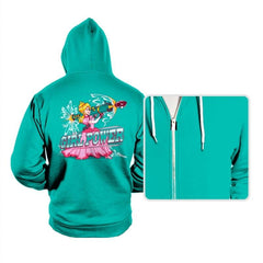 Girl Power - Hoodies - Hoodies - RIPT Apparel
