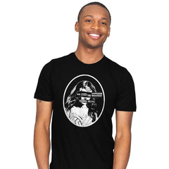 Warrior Princess Exclusive - Wonderful Justice - Mens - T-Shirts - RIPT Apparel