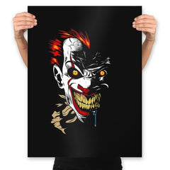 Hiya Georgie!  - Prints - Posters - RIPT Apparel