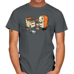 Drunk Kitchen - Mens - T-Shirts - RIPT Apparel