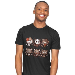 Kawaii Killers - Mens - T-Shirts - RIPT Apparel