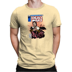 Dead Wars Exclusive - Mens Premium - T-Shirts - RIPT Apparel