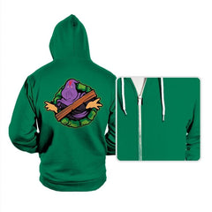 Footbusters - Hoodies - Hoodies - RIPT Apparel
