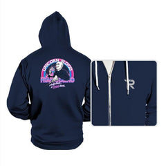 Unicorn Blood Frappe - Hoodies - Hoodies - RIPT Apparel