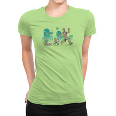 A Growing Guardian Exclusive - Womens Premium - T-Shirts - RIPT Apparel