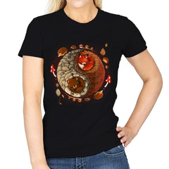 Autumn - Womens - T-Shirts - RIPT Apparel