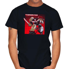 Terrorizer Exclusive - Shirtformers - Mens - T-Shirts - RIPT Apparel