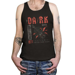 The Dark Tour - Tanktop - Tanktop - RIPT Apparel
