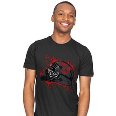 Full Metal Sith - Mens - T-Shirts - RIPT Apparel
