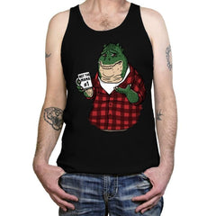 Not the Mama Number 1 - Tanktop - Tanktop - RIPT Apparel