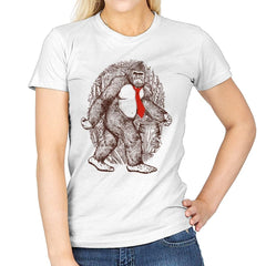 Donkey Sighting - Womens - T-Shirts - RIPT Apparel
