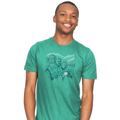 Mt. Sunnymore - Mens - T-Shirts - RIPT Apparel