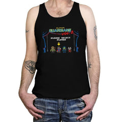 Super Guardians 2 - Tanktop - Tanktop - RIPT Apparel