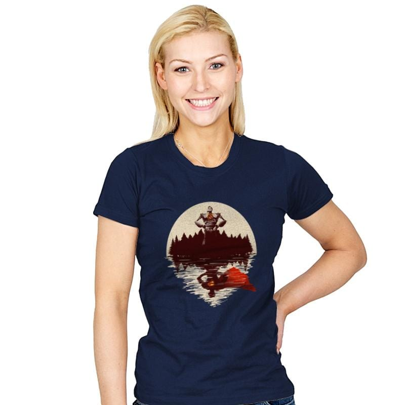 Be Special - Womens - T-Shirts - RIPT Apparel