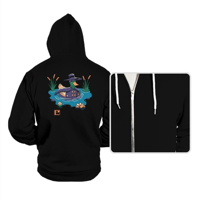 Dark Duck Costume - Hoodies - Hoodies - RIPT Apparel