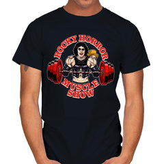 Rocky Horror Muscle Show - Mens - T-Shirts - RIPT Apparel