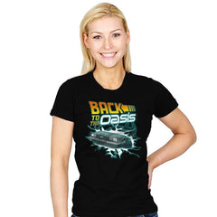 BTTO - Womens - T-Shirts - RIPT Apparel