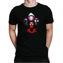 Arachnid Rhapsody Exclusive - Mens Premium - T-Shirts - RIPT Apparel