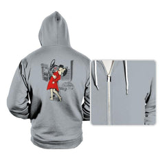 G-B Day - Hoodies - Hoodies - RIPT Apparel