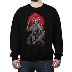 Keyboard Warrior - Crew Neck Sweatshirt - Crew Neck Sweatshirt - RIPT Apparel
