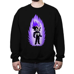 Vegetom - Crew Neck Sweatshirt - Crew Neck Sweatshirt - RIPT Apparel