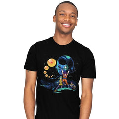 Dragon Wars Z - Best Seller - Mens - T-Shirts - RIPT Apparel