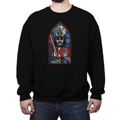 Dark Lord - Crew Neck Sweatshirt - Crew Neck Sweatshirt - RIPT Apparel