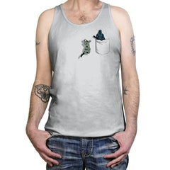 Apology Accepted - Tanktop - Tanktop - RIPT Apparel