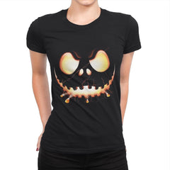 PumpKing - Anytime - Womens Premium - T-Shirts - RIPT Apparel