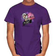 Dimension X Bros. Exclusive - Mens - T-Shirts - RIPT Apparel