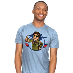 Vault Maverick - Mens - T-Shirts - RIPT Apparel