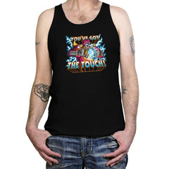 You've got the Touch! - Tanktop - Tanktop - RIPT Apparel