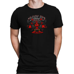 Body by Wade Exclusive - Mens Premium - T-Shirts - RIPT Apparel