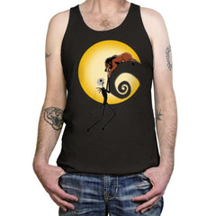 Halloween King! - Tanktop - Tanktop - RIPT Apparel