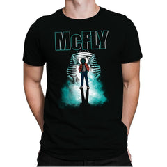 The McFly - Mens Premium - T-Shirts - RIPT Apparel