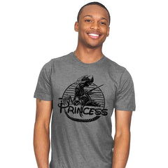 New Princess - Mens - T-Shirts - RIPT Apparel